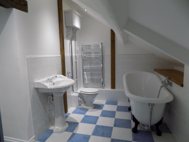 Main Bathroom Refurbishment – Broomfield