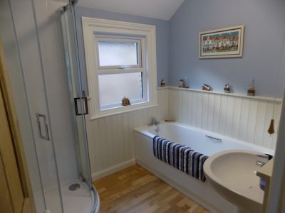 Main Bathroom Refurbishment – Taunton