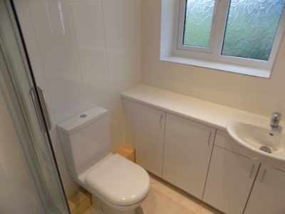 En Suite Shower Room- Monkton Heathfield