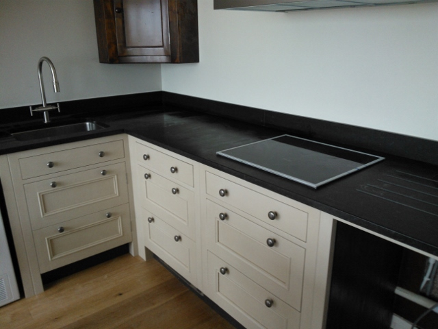 Kitchen Refurbishment – Taunton