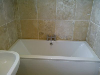 Wet Room Installation – Galmington, Taunton