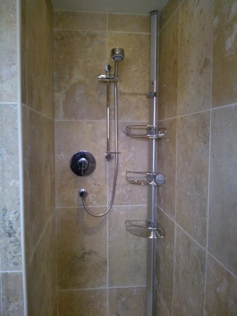 Wet Room Installation – Galmington, Taunton