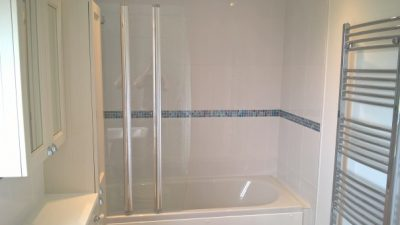Main Bathroom Refurbishment – Blagdon Hill