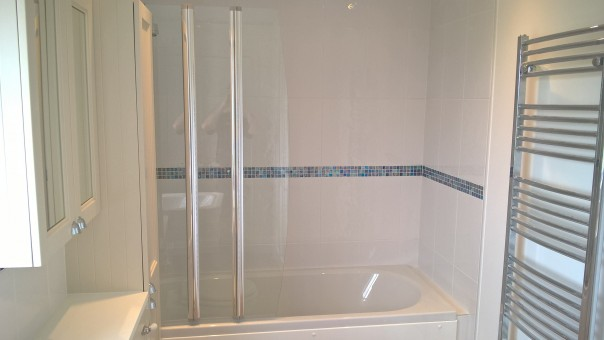 Main Bathroom Refurbishment – Blagdon Hill