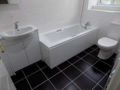 Bathroom Fitter– Monkton Heathfield, Taunton