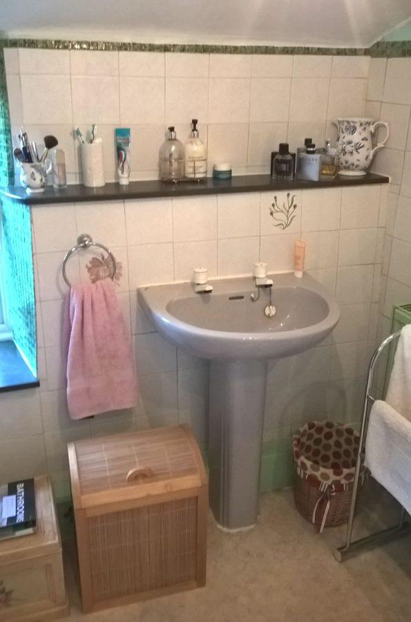 Main Bathroom Refurbishment – Charlton Mackrell