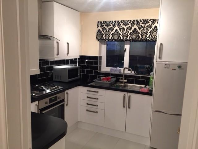 Kitchen Refurbishment – Wellington