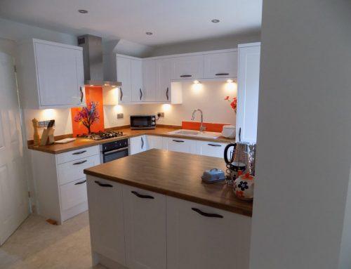Kitchen Refurbishment Norton Fitzwarren